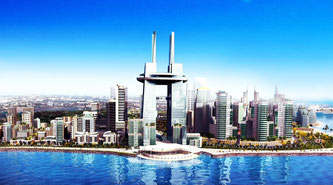 Абу-Дабі курорт