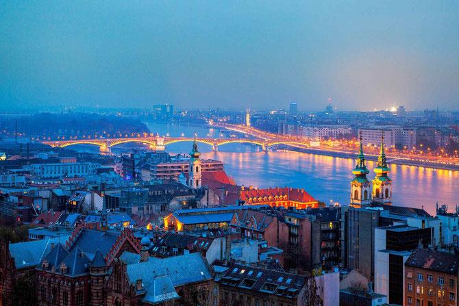 Тури вихідного дня! Будапешт всього за 75 Євро!