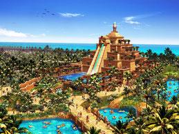 Aquaventure розваг парк