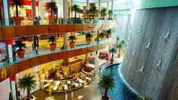 Dubai Mall центр торговий