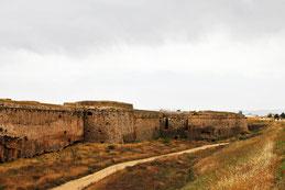 Фамагуста місто покинуте