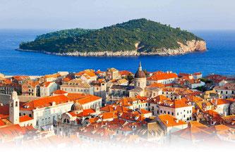Все про Хорватію