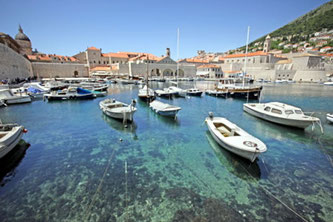 курорт Хорватії – Дубровник