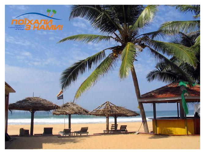Вражаюча краса Шрі-Ланки! Гарячі пропозиції дня!