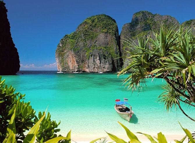 Вражаючий Тайланд всього за 637 $!