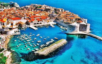 Хорватії в відпочинок