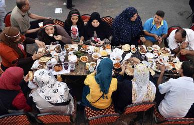Єгипті рамадан в