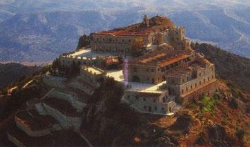 монастир Кіккос