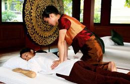 Паттайя масаж справжній тайський