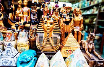 Сувеніри єгипетські