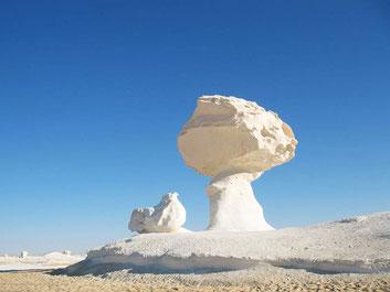 Єгипту Біла пустеля