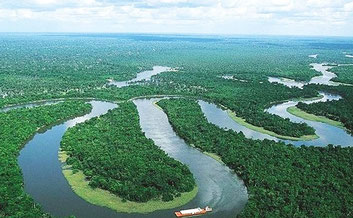 Ніл річка