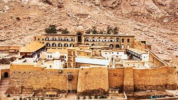 Святої Катерини монастир