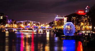 Амтердам Світла фестиваль