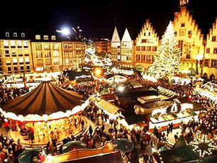 Прага різдвяні ярмарки