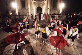 Фестиваль літній Дубровник