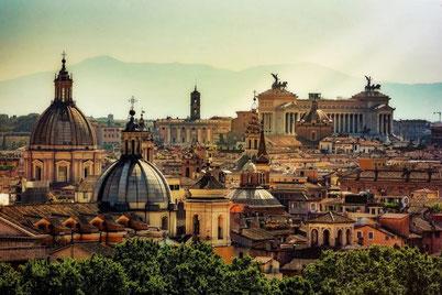 Римі в відпочинок