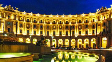 Римі з готелів один в