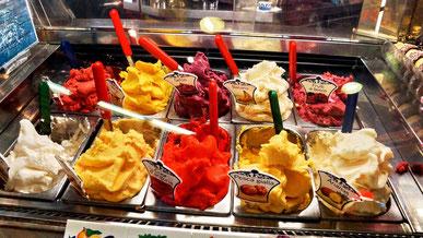 gelato справжнє італійське