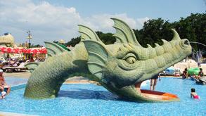 Aquapolis Аквапарк