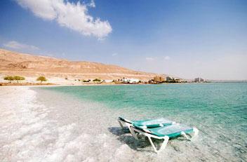 Ізраїль море в