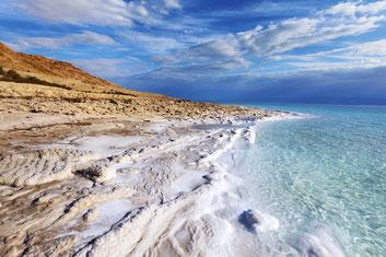 Море мертве