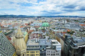 Австрія, Відень