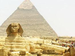 Піраміди екскурсія в Каїр