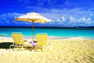 Анталії з один пляжів