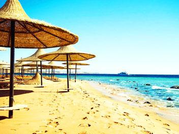 Єгипет в відпочинок