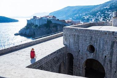 Ловрієнац фортеця